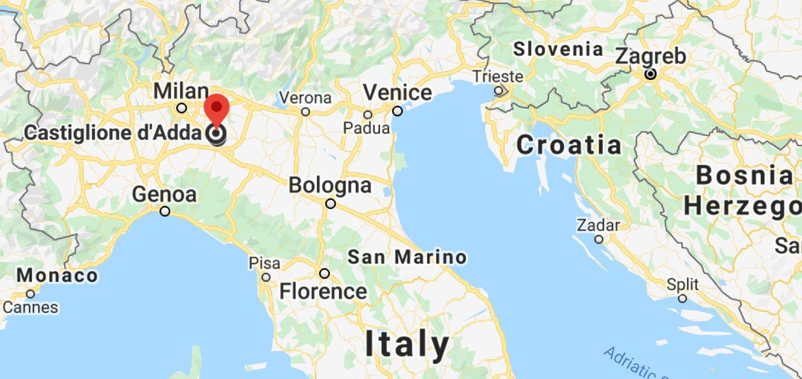 Pročitajte više o članku Ministarstvo znanosti i obrazovanja preporučilo otkazivanje svih školskih putovanja u Italiju zbog koronavirusa